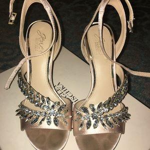 Formal Jewel by Badgley Mischka heels